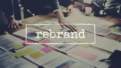 Photo of The Art of Rebranding: 5 Reasons Why Rebranding Is Necessary