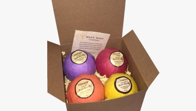 Photo of Make your bath bomb boxes both decorative and communicative