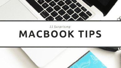 Photo of Here's the simple Guide for Newbie's to Use MacBook.