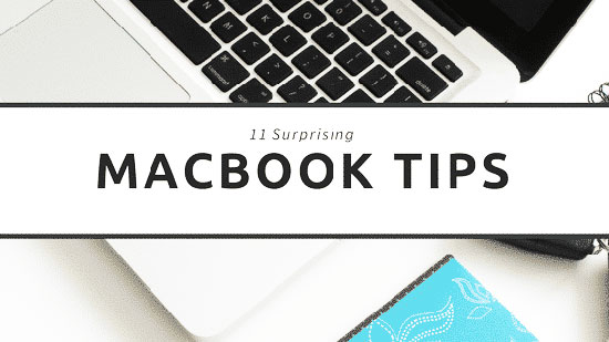 Here's the simple Guide for Newbie's to Use MacBook.