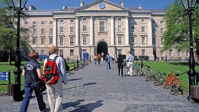 Photo of Why do students show interest to study in Ireland universities or colleges?
