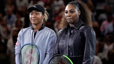 Photo of Can Naomi Osaka overtake Serena Williams Legacy?