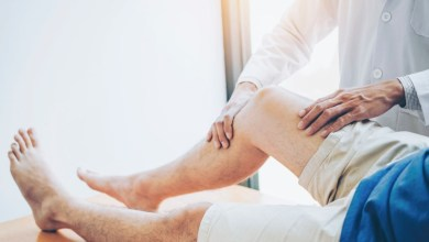 Photo of Wireless Knee Massager Can Do Wonders for Knee Pain