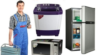 Photo of Choose a Professional for Appliance Repair Edmonton Services