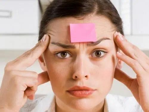 10 consejos para ejercitar tu memoria y que no te falle.