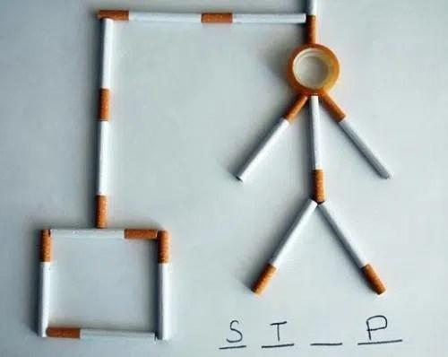 20 razones para dejar de fumar