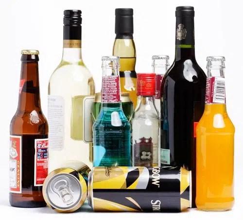 Tiempos de fiestas: ¿Que hacer si te has pasado con las copas?