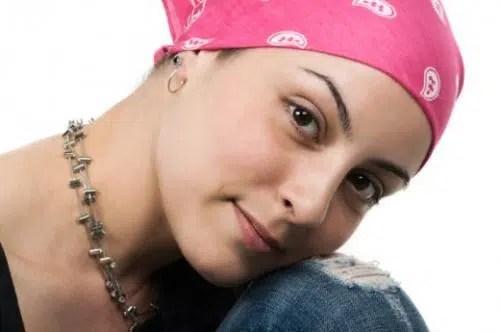 Accesorios para mujeres con cáncer