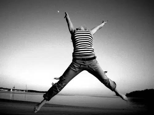 Aceptarse a sí mismo y conseguir equilibrio interior