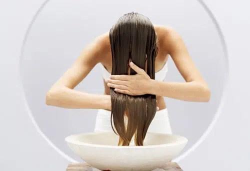 Acondicionadores caseros para el cabello dañado