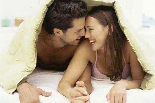 Algunos mitos sobre la sexualidad femenina