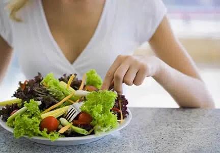 Alimentos para luchar contra el hambre