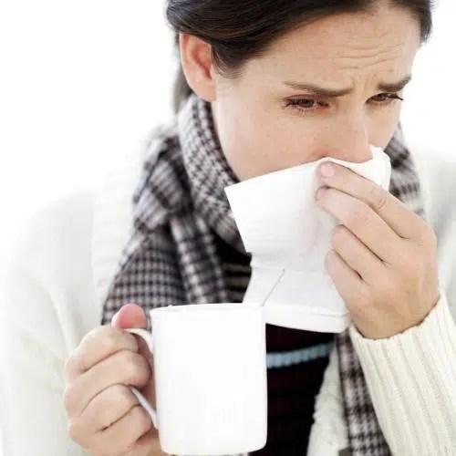 Aliviar fácilmente las molestias de garganta