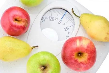 Aprende a perder peso con éxito