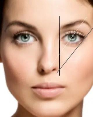 Aprende a rellenar cejas escasas