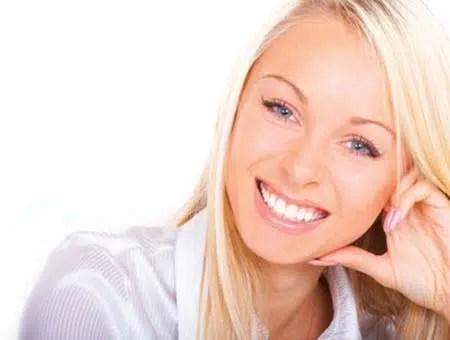 Aprende cómo tener una sonrisa radiante