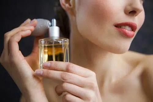 Aprender a escoger el perfume ideal
