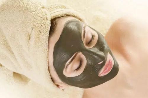 Así se usan las máscaras faciales