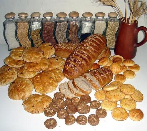 Aumenta de peso con la dieta de los carbohidratos
