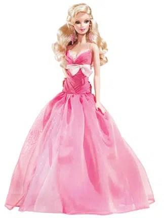 Los 50 años de Barbie