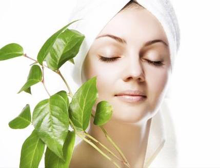 Belleza natural: Importancia de utilizar productos orgánicos en tu cuerpo