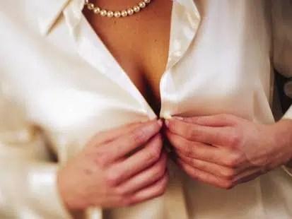 Botox para los senos
