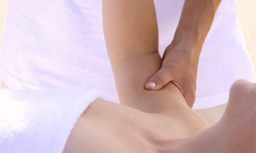 Cinco pasos para un tratamiento de Spa en casa