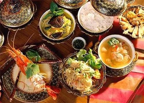 Cocinas exóticas para alimentar la pasión