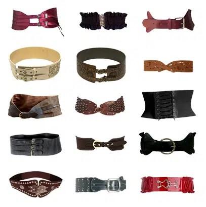 ¿Cómo conseguir el cinturón perfecto que se adapta a ti?
