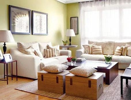 Cómo conseguir más luminosidad en casa