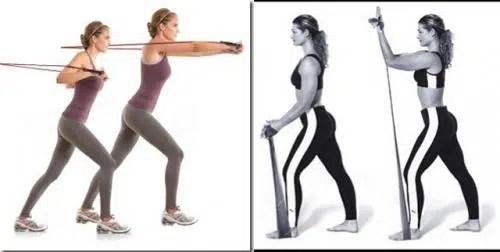 Cómo conseguir ponerte bien dura con algunos sencillos ejercicios