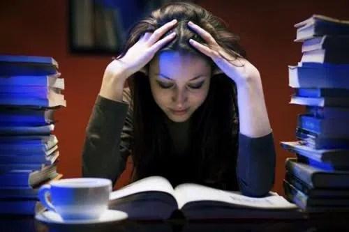 Cómo controlar el estrés en el trabajo?
