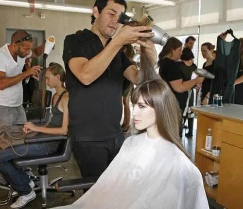 Cómo elegir a tu estilista y peluquería