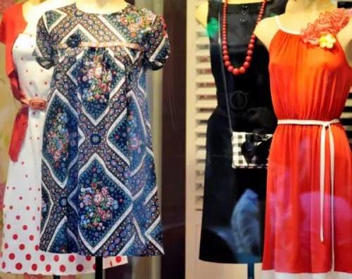 Cómo escoger un vestido perfecto para tu tipo de cuerpo