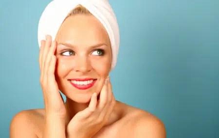 Cómo exfoliar tu piel