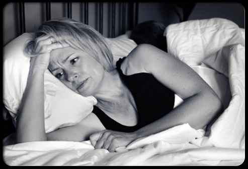 Cómo lidiar con la falta de sueño