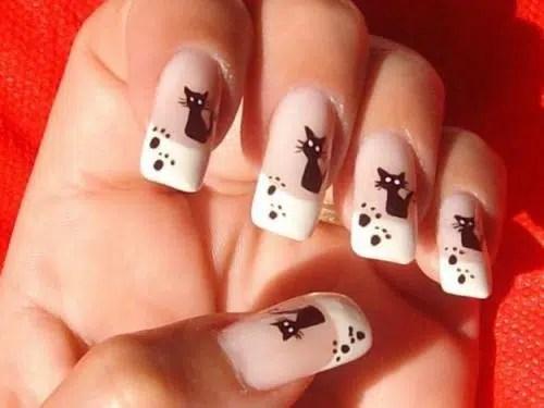 Como lograr uns estupendas uñas esculpidas.