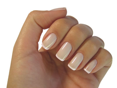 Cómo obtener uñas largas y saludables