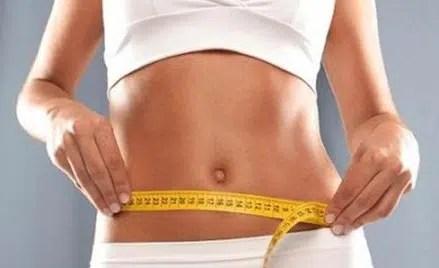 Como perder la grasa del estomago