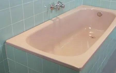 Cómo reparar nuestra bañera de loza