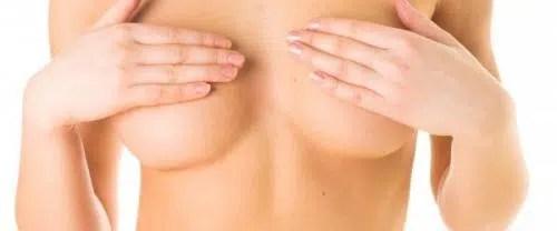 Cómo tener unos pechos más grandes sin necesidad de cirugía.