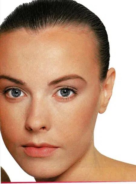 Conoce el estilo de maquillaje para diferentes tipos de cara