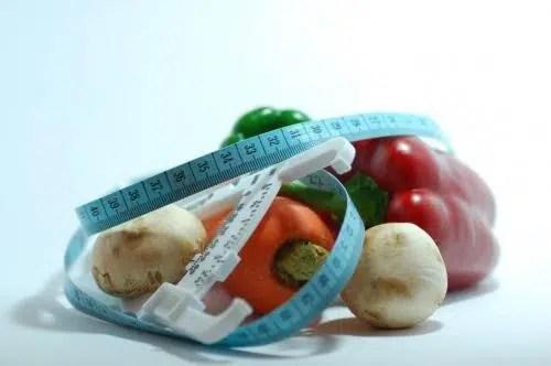 Conozca a la dieta que hizo perder a Mariah Carey 32 kilos en 3 meses.