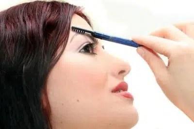 Consejo de belleza: depilación de ceja