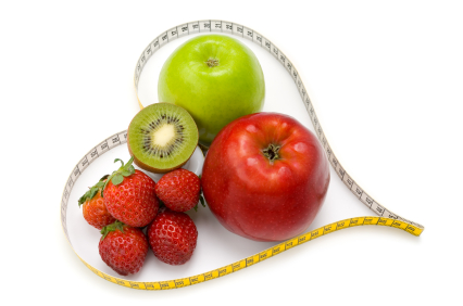 Consejos de dieta para las mujeres jóvenes