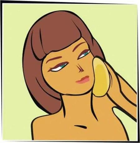 Consejos de limpieza de la piel en le hogar (Parte 2)