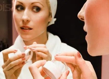 Consejos de maquillaje para pieles grasas