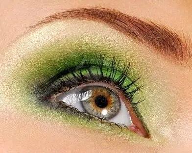 Consejos para aplicar sombra en los ojos
