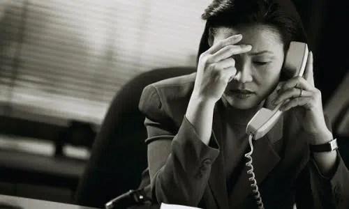 Consejos para controlar la presión en el trabajo