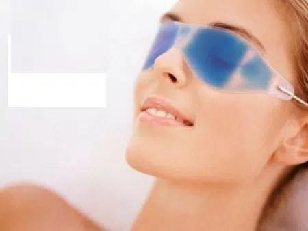Consejos para el cuidado de la piel de los ojos